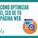 optimizar una página web para seo